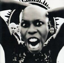 Skunk Anansie: Stoosh/CD/COME NUOVO