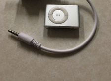 Apple iPod shuffle 1 GB Silver (2nd Generation) MB225LL/A