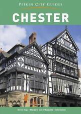CHESTER (The Pitkin City Guide ) di Maggie O'HANLON LIBRO TASCABILE 978085372