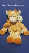 "LEAN BEANS Bearington Bears Collection Plush Stuffed Giraffe Stretch w/ TAG 15"""