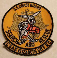 Elizabeth City NC Coast Guard Air Station Search & Rescue Bugs Bunny Patch