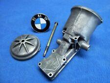 BMW e30 e34 e36 Ölfiltergehäuse 316i 318i 318is 518i Ölfilter 1727593 1727527