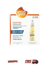 Ducray Neoptide Anti-Hair Loss Lotion 3x30ml for WOMEN  - REGISTERED SHIPPING