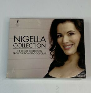 D8 Nigella Collection - The Definitive Collection From The Domestic Goddess