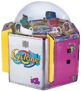 CYCLONE Redemption Machine LED Lighting Kit custom Complete SUPER BRIGHT LED KIT