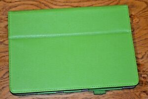 Green Cover for Asus Memo Pad Tablet