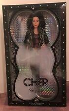 "2007/K7903 ""Cher"" Barbie Doll ~ Designed by Bob Mackie ~ NRFB"