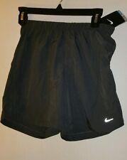 NIKE Women's Grey Dri Fit Shorts Size XS NWT