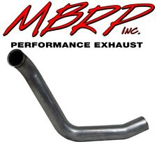 """99-03 7.3L Ford Powerstroke MBRP FAL401 4"""" Down Pipe F250/350 (3136)"""