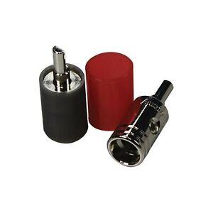 Audiopipe PBWR4 Audiopipe 4 Gauge Wire Reducer