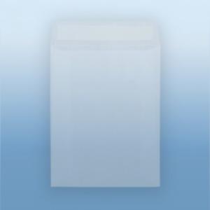 Glassine Peel and Seal Pocket Envelopes for wedding confetti Plastic alternative