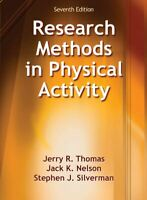 Research Methods in Physical Activity 7th Edition ✔️[PĐF]🔥
