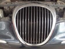 00 01 02 03 Jaguar JAGUAR S-TYPE Grille