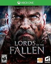 Lords of the Fallen Limited Edition Xbox One Game (#)
