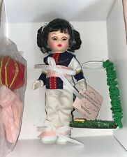 "New ListingMadc 2007 8"" Madame Alexander Doll #47225 Marching in the Band Nib Aa N401 Pd"