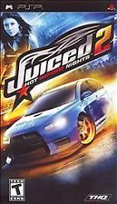 Juiced 2: Hot Import Nights (Sony PSP, 2007)