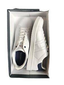 Tommy Hilfiger Liston Oxford Shoe Mens 12M White
