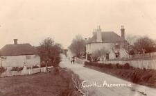 Clap Hill Aldington Nr Ashford  unused RP old pc