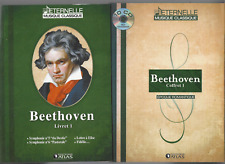 ÉTERNELLE MUSIQUE CLASSIQUE COFFRET 10 CD BEETHOVEN 3171