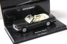 1:43 Minichamps Bentley Azure 1996 black NEW bei PREMIUM-MODELCARS