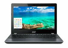 "New listing Acer Chromebook 11 C740-C4Pe 11.6"" (16Gb, Intel Celeron, 1.50Ghz, 4Gb) read desc"