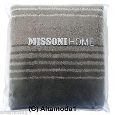 MISSONI HOME PAQUETE INDIVIDUAL TOALLA de lavabo KASPER 603 100% ALGODON 70x115c