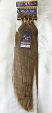 "French Kiss #10 Keratin U-TIP Remy Human Hair Extension 18"" Straight 100 pcs"