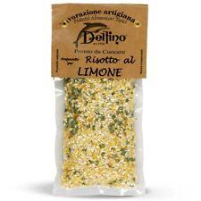 Risotto mit Zitrone - Karton 12 Pezzi