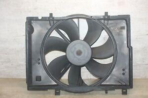 Chrysler Crossfire Lüftermotor Lüfter Wasserkühler Motorkühler A0015002393