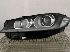 Jaguar XF X260  2016 - ONWARDS   HID Xenon Headlamp LEFT SIDE N/S GX63-13W030-DF