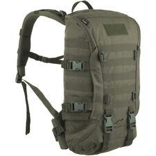 Wisport ZipperFox 25L MOLLE Rucksack Hunting Cordura Nylon Backpack Olive Drab