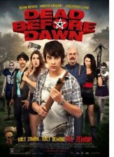 Dead Before Dawn [New DVD] Subtitled