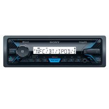 Sony In-Dash Single DIN Marine Media Receiver with Bluetooth + USB DSXM55BT