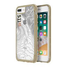 Griffin Survivor 5.11 Transparent Case for iPhone 8 Plus / 7 Plus / 6S Plus