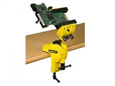 Stanley Multi Positions Angle Hobby Vice/Clamp/Press Hand Tools Bench Wood