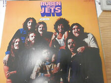 Zappa/Ruben and the Jets-For Real .. White Label Promo...Excellent Copy