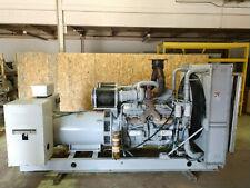 600kw 480v 240v 208 5060hz 380 Twin Turbo Diesel Generator Tested 500kw Kmgm