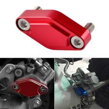 ATV Brake Block Off Plate For Honda TRX450R TRX90EX TRX700XX TRX400X TRX300X