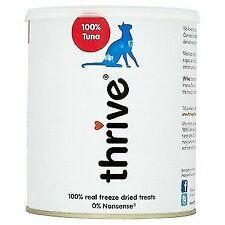 THRIVE Cat 100 Tuna Treats MaxiTube - 180g