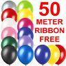 "10"" Boys or Girls Christening Helium or Air Balloons Party Decorations Butterfly"