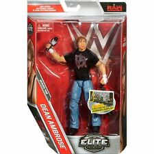 WWE - Mattel - Elite Series 48 - Dean Ambrose - Brand New - Sealed