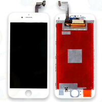 """iPhone 6S 4.7"""" Replacement LCD Touch Digitizer Screen Assembly (WHITE) FAST SHIP"""
