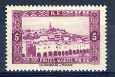 Timbre Algerie Neuf N° 85 ** Vue Prise De Mustapha Stamps Africa