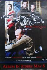 STAIND POSTER, BREAK THE CYCLE (S16)