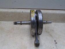 CZ 175 JAWA CZ175 Used Engine Crankshaft & rod 1975 RB58