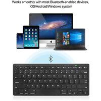 CHOETECH Mini Bluetooth Keyboard Connection Keyboard für iPhone/iPad Air/iPad