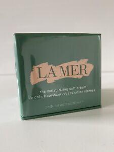 La Mer The Moisturizing Soft Cream 30 Ml Neu OVP