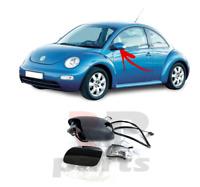 Pour VW Beetle 02-10 Rétroviseur Électrique Chauffé Peinture Clignotant Left LHD