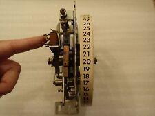 Williams Em Electro Mechanical 70'S Pinball Machine Back Box Credit Replay Unit!