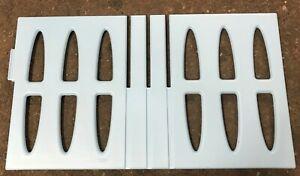 Frigidaire Gallery Freezer Cabinet Divider - Part # 297063201